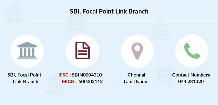 Sbi Focal-point-link branch