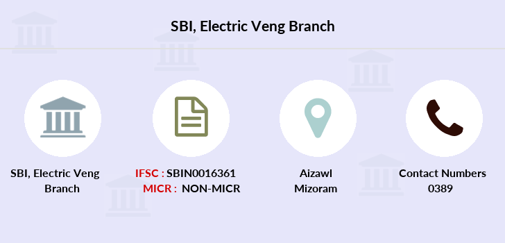 Sbi Electric-veng branch