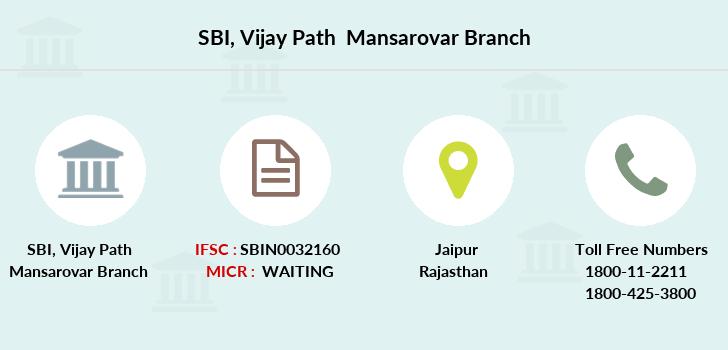 bank of india branch in mansarovar jaipur