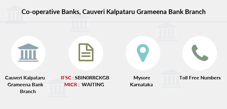 Co-operative-banks Cauveri-kalpataru-grameena-bank branch