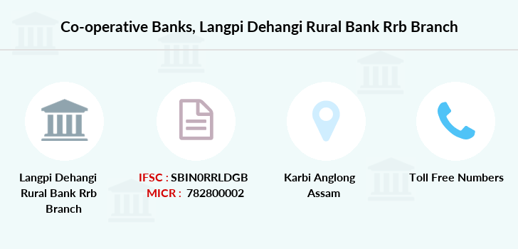 Co-operative-banks Langpi-dehangi-rural-bank-rrb branch
