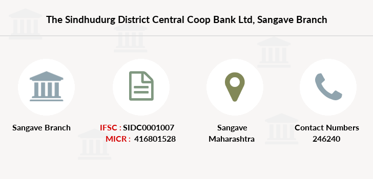 The-sindhudurg-district-central-coop-bank-ltd Sangave branch