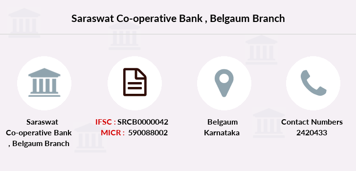 Saraswat-co-op-bank Belgaum branch