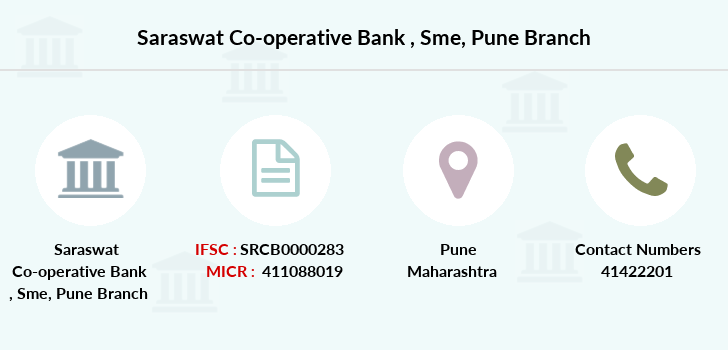 Saraswat-co-op-bank Sme-pune branch