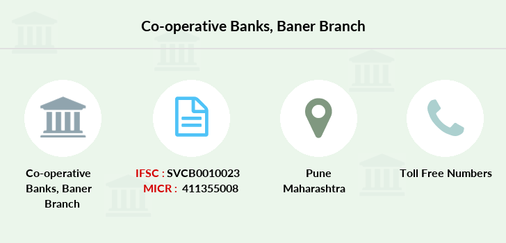 Co-operative-banks Baner branch