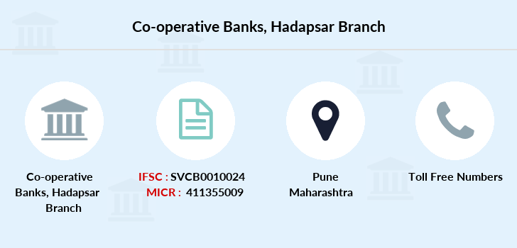 Co-operative-banks Hadapsar branch
