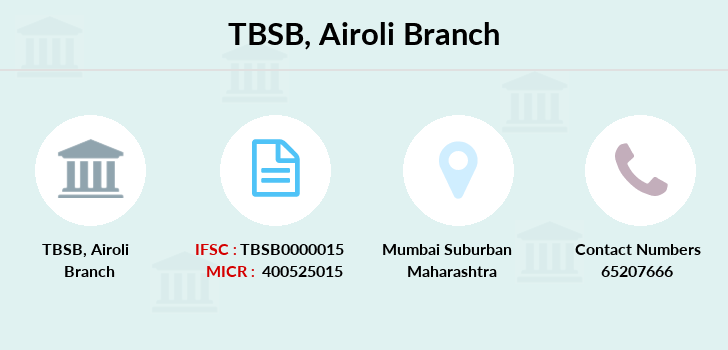 Thane-bharat-sahakari-bank Airoli branch