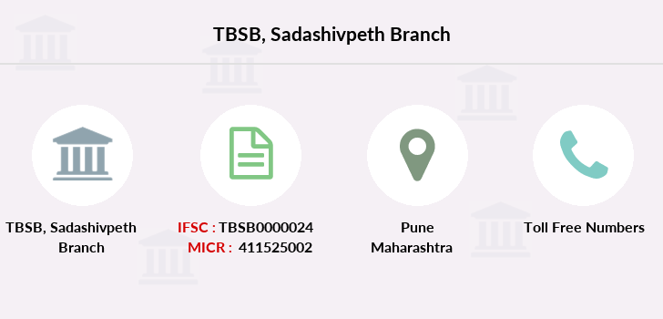 Thane-bharat-sahakari-bank Sadashivpeth branch