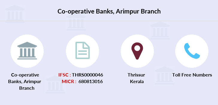 Co-operative-banks Arimpur branch