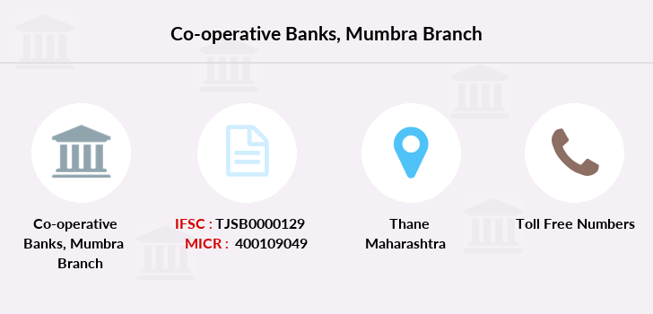 Co-operative-banks Mumbra branch