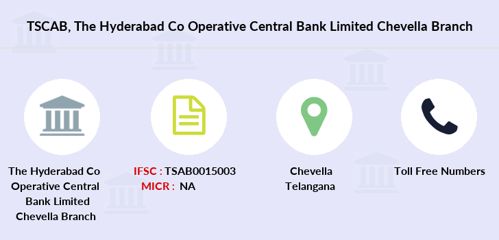 Co-operative-banks The-hyderabad-co-operative-central-bank-limited-chevella branch