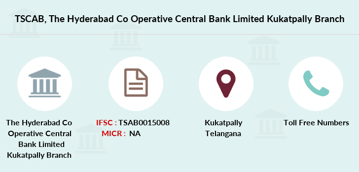 Co-operative-banks The-hyderabad-co-operative-central-bank-limited-kukatpally branch