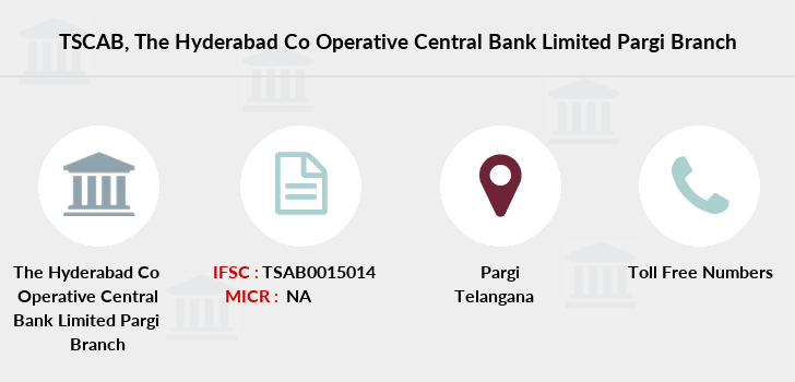 Co-operative-banks The-hyderabad-co-operative-central-bank-limited-pargi branch