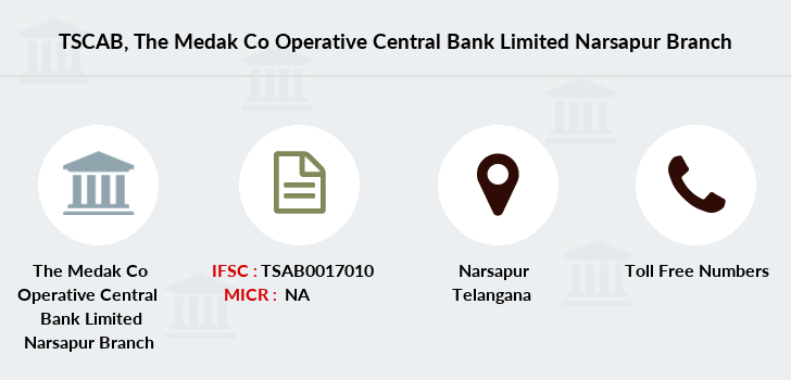 Co-operative-banks The-medak-co-operative-central-bank-limited-narsapur branch