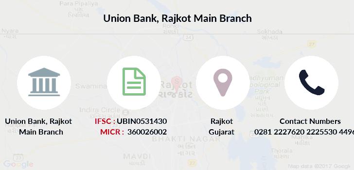 micr code of state bank of india rajkot dhebar road branch