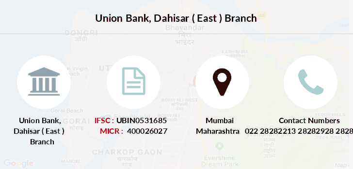 Union bank of india forex branches
