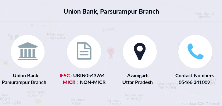 Union-bank-of-india Parsurampur branch