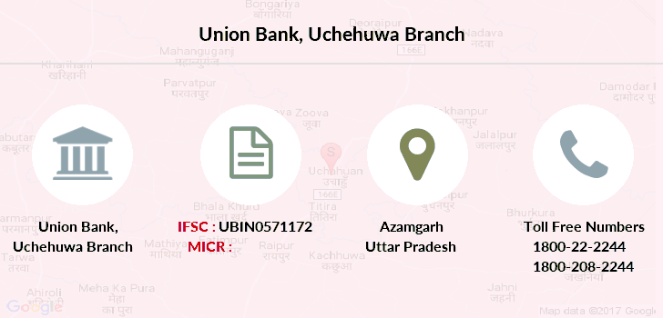 Union-bank-of-india Uchehuwa branch
