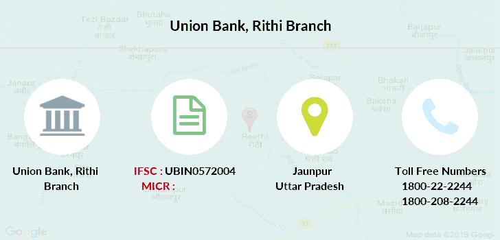 union bank of india ifsc code baraipar jaunpur