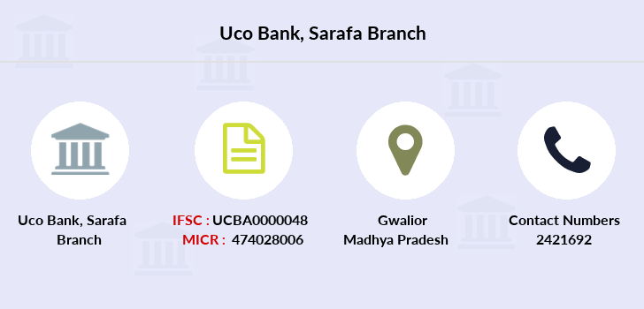 Uco-bank Sarafa branch