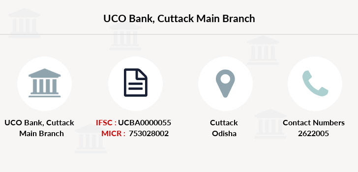 Uco-bank Cuttack-main branch