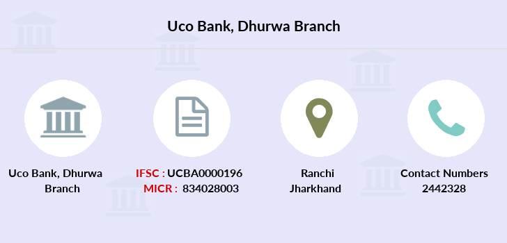 Uco-bank Dhurwa branch