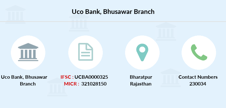 Uco-bank Bhusawar branch