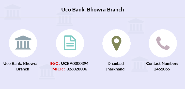 Uco-bank Bhowra branch