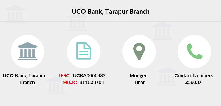 Uco-bank Tarapur branch