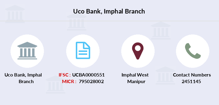 Uco-bank Imphal branch