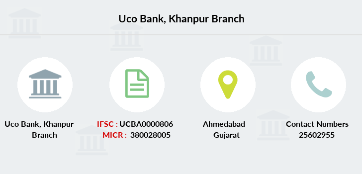 Uco-bank Khanpur branch