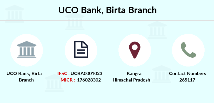 Uco-bank Birta branch