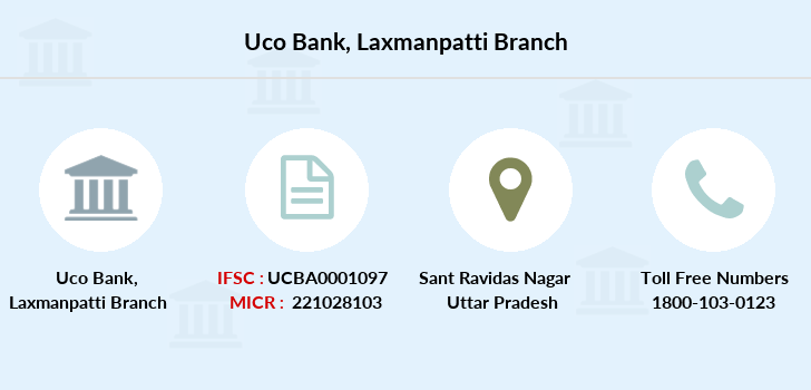 Uco-bank Laxmanpatti branch