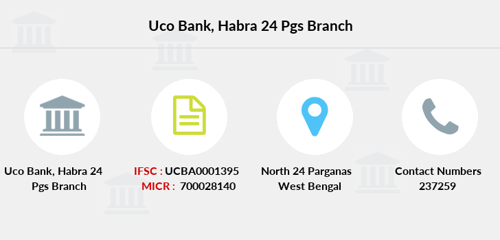 Uco-bank Habra-24-pgs branch