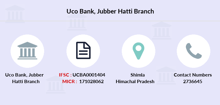 Uco-bank Jubber-hatti branch