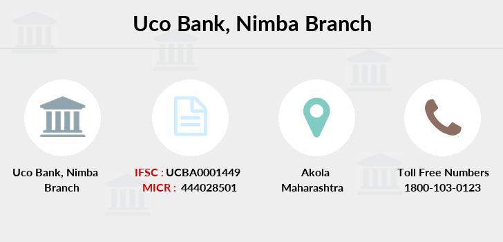 Uco-bank Nimba branch