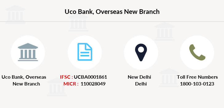 Uco-bank Overseas-new branch