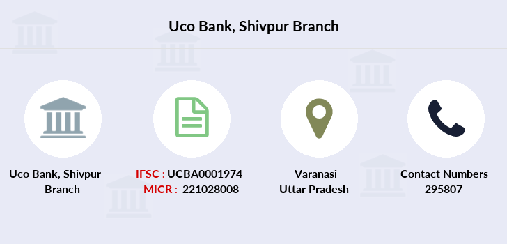 Uco-bank Shivpur branch