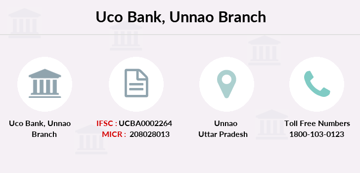 Uco-bank Unnao branch