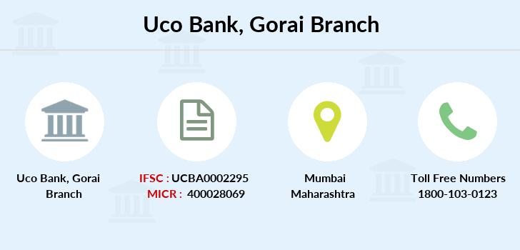 Uco-bank Gorai branch