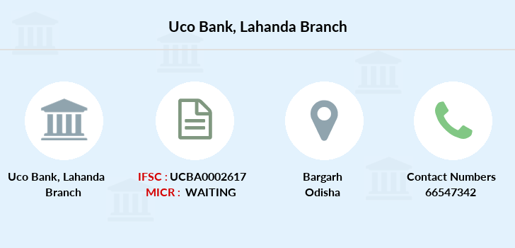 Uco-bank Lahanda branch