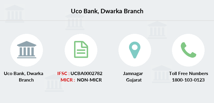 Uco-bank Dwarka branch