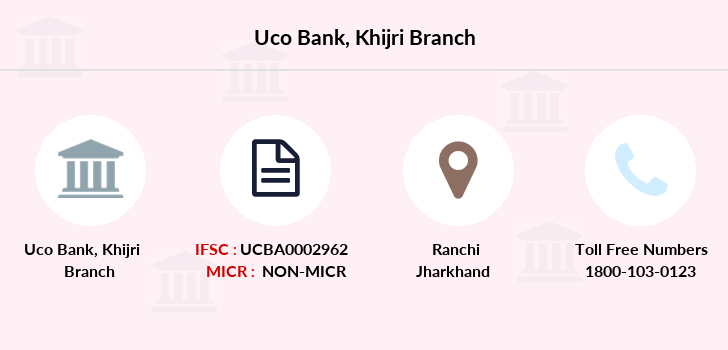 Uco-bank Khijri branch