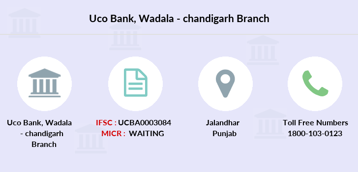 Uco-bank Wadala branch