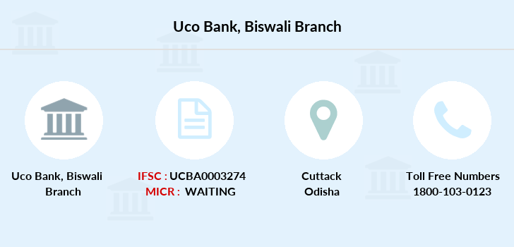 Uco-bank Biswali branch