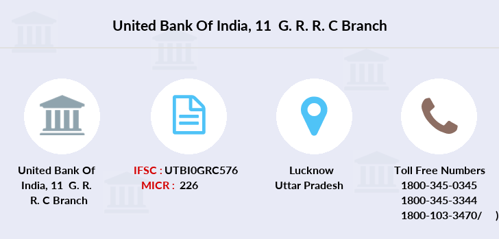 United-bank-of-india 11-g-r-r-c branch