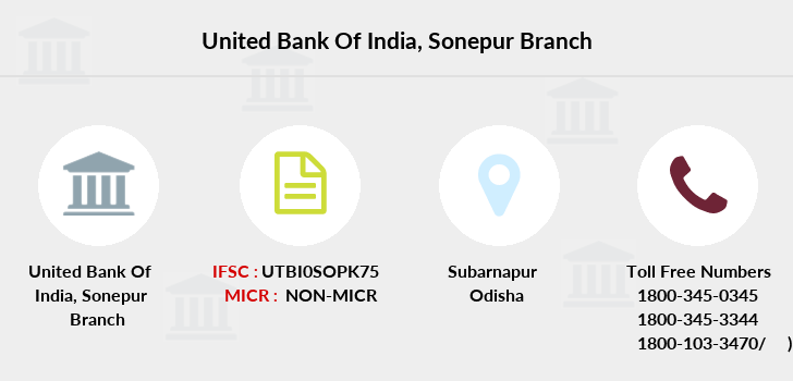 United-bank-of-india Sonepur branch