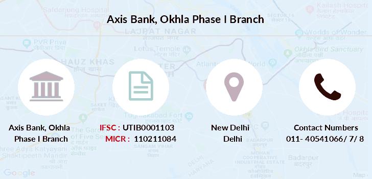 axis bank helpline number in delhi