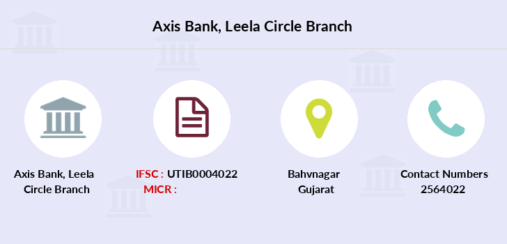 Axis-bank Leela-circle branch