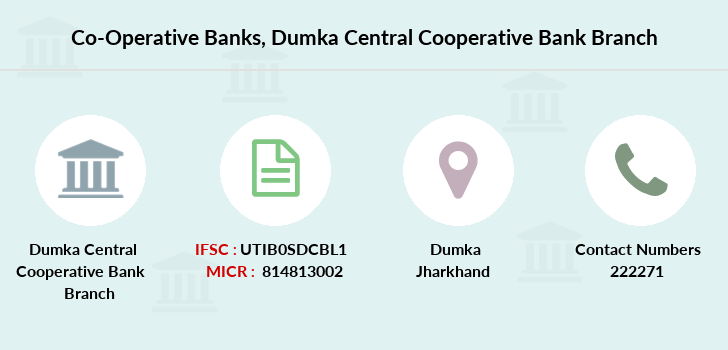Co-operative-banks Dumka-central-cooperative-bank branch